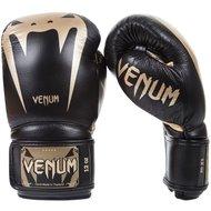 Venum Giant 3.0 Black Gold Kickboks Bokshandschoenen